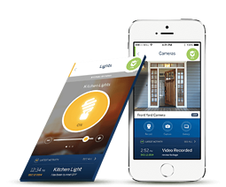 ADT Pulse App for Home Automation Control