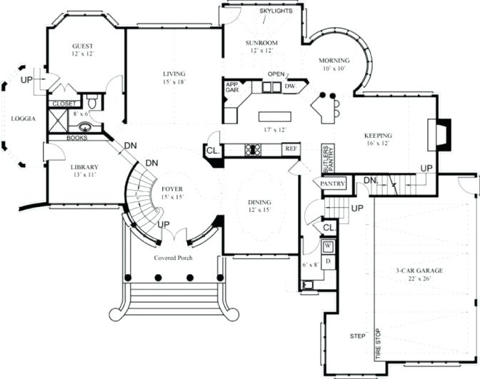 ADT Custom Home Security System Design for Pre-Wiring and Installation of New Construction