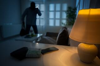 Get ADT Home Security System to Protect From Burglary and Home Invasion