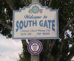 ADT South Gate CA Home Security Company