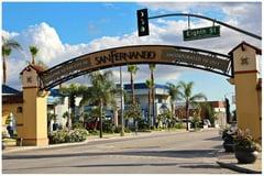 ADT San Fernando CA Home Security Company
