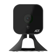 ADT Pulse Indoor Camera Free with Pulse Upgrade