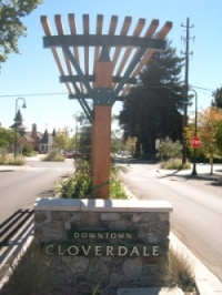 ADT Cloverdale CA Home Security Company