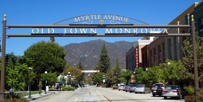 Home_security_systems_Monrovia_Los_Angeles_County_California
