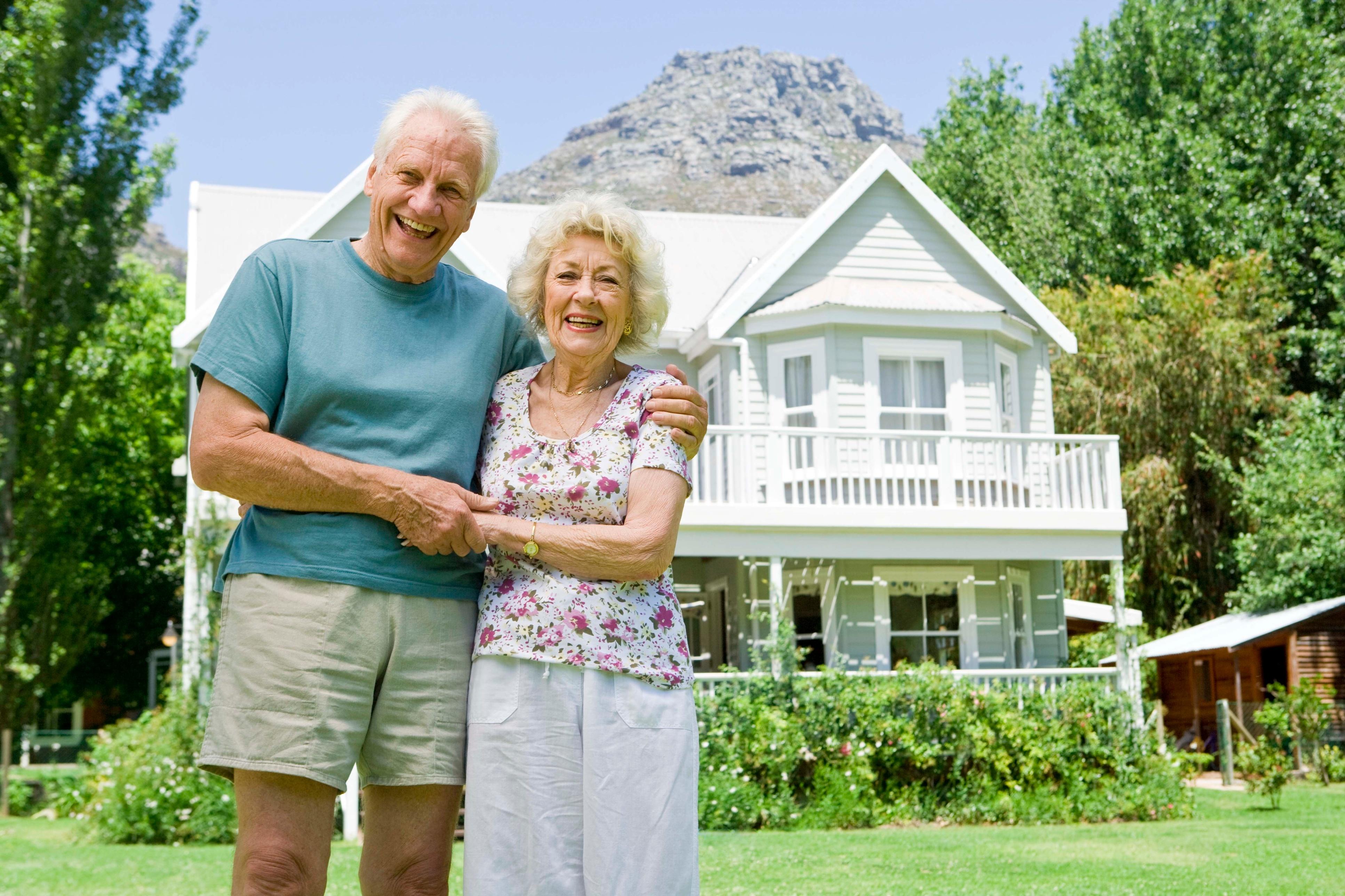At fountaingrove lodge in santa rosa, a gay retirement community