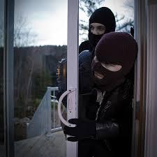 Jordan Frankel Don't Be an Easy target Burglary